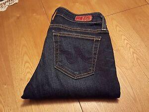Goldschmied 33 X Jeans Jessie bello Bootcut aderenti Molto 26 Curvy Adriano Womens zq8WUw5q