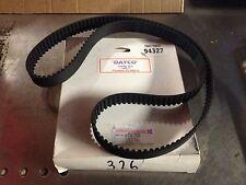 Timing belt Fiat Ducato 10 14 15 18 Talbot Express Citroen C25 1.9D TD diesel