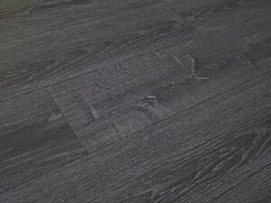 Pallet Deal Tokyo Oak 4v Groove Laminate Flooring Ac4 Dark