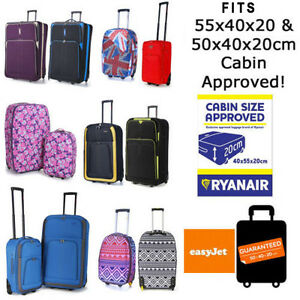 55 50cm ryanair easyjet als handgep ck zugelassen mit. Black Bedroom Furniture Sets. Home Design Ideas