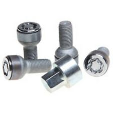 SL UHS Ultra High Security Locking Wheel Bolts Set M14x1.5 26.7mm McGard 28018SL