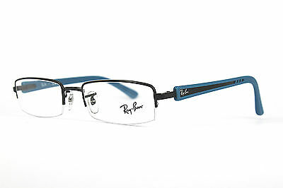 Ray-Ban Fassung / Glasses RB6232 2509 Gr. 50 Insolvenzware #101 (12)
