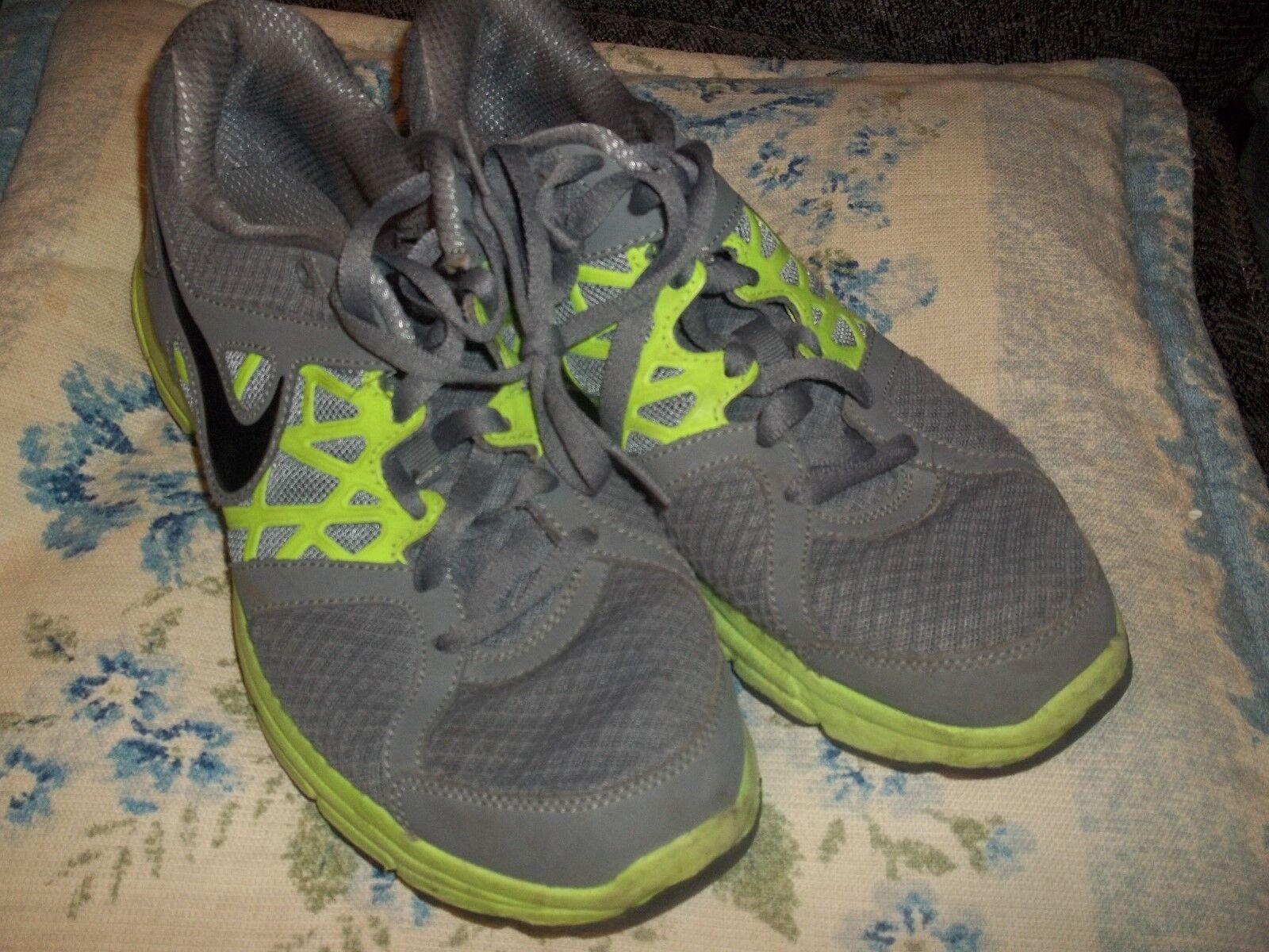 les chaussures de sport nike utilisé 9,5 millions baskets