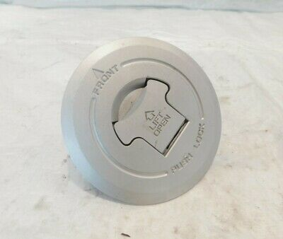 Honda CH 250 lock fuel lid shelter tank cover new Genuine part