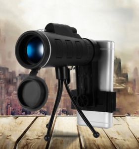 Monocular-Telescope-HD-Night-Vision-Prism-Scope-With-Compass