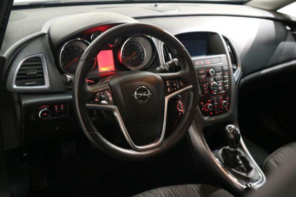 Opel Astra 1,4 T 140 Sport ST - billede 3