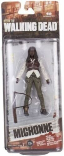 McFarlane The Walking Dead TV Series 7 Michonne