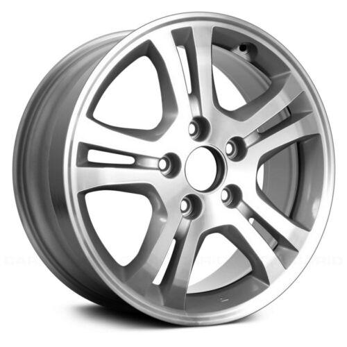 Honda 16 inch 16x6.5 Alloy Wheel Rim for 2006 2007 Honda Accord