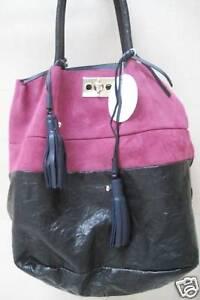 Satchel Tassel schoudertas Nwt Chloe Lge Shopper Tote 34AjRq5L