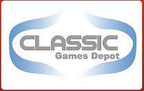 CLASSIC GAMES DEPOT