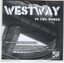 (EJ85) Westway, To The World CD 1 mixed - DJ CD