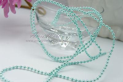 1.5 Meter 3mm Multi-color Garland String for Wedding/Bridal/Corsages/Decorations