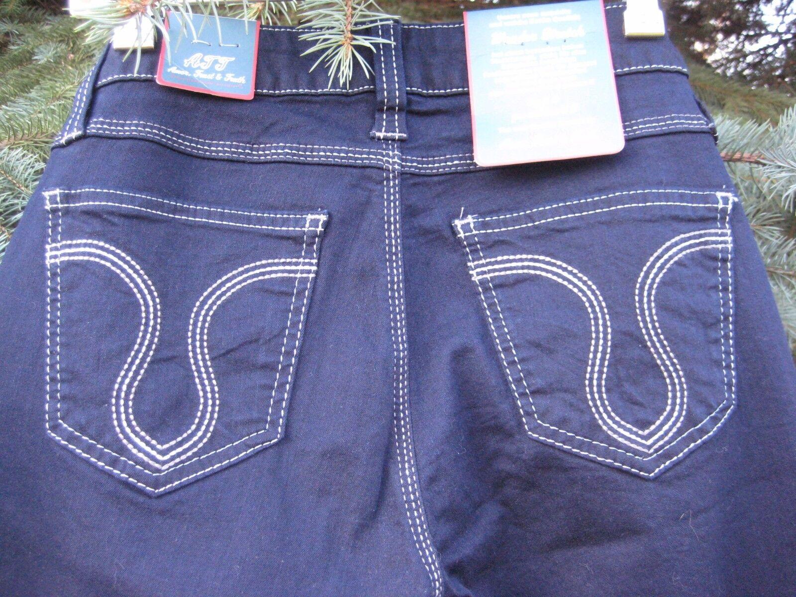 Amor Fust Fruth Jeans HÜFTJEANS in in in Gr.W36  L32 NEU 8f117d