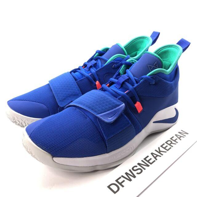 Mens Nike PG 2.5 Basketball Shoes Size