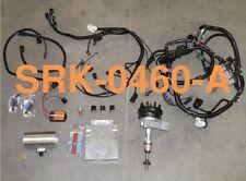 Ford 460 7.5L Street Rod EFI MAF Mass-Air Conversion Installation Kit