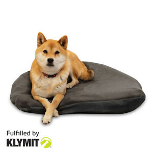 KLYMIT Medium Moon DOG BED Camping Backpacking Pad for Dogs - REFURBISHED