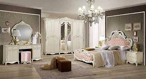 Camera Matrimoniale Completa Moderna.Camera Da Letto Matrimoniale Completa Moderna Modello Atene
