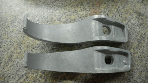 """NEW-6 available Malleable Iron Appleton CL-400MN 1 Hole 4/"""" Clamp"""
