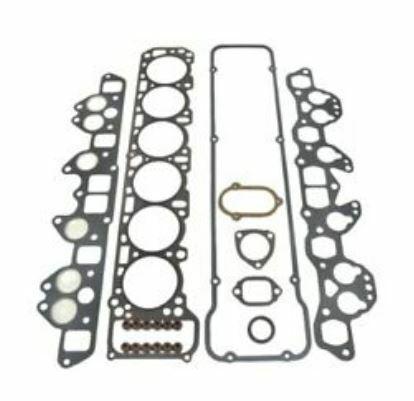 GK201 Gasket Set Cylinder Head Fit 78-81 Datsun//Nissan 280Z 280ZX 2.8L SOHC
