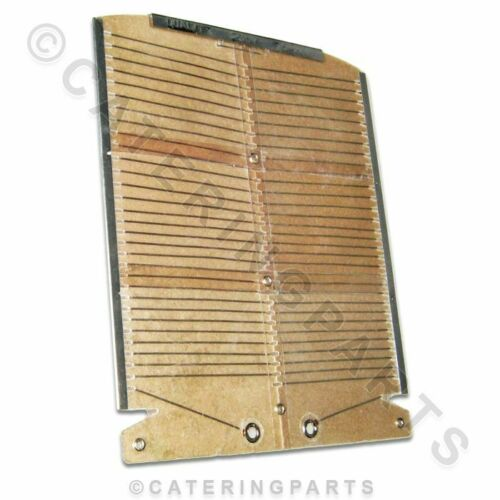 GENUINE DUALIT 4 SLOT 00457 FOUR SLICE TOASTER CENTRE MIDDLE HEATING ELEMENT