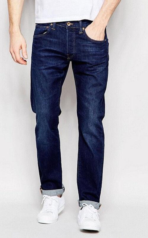 Jeans Edwin Herren Ed 55 Relaxed Taperot ( Blau Dunkel Trip) W32 L32 Wert  | Zu einem niedrigeren Preis  | Mangelware  | Neuer Eintrag