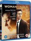 Woman in Gold Blu-ray 2015 Helen Mirren Ryan Reynolds