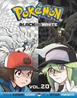 Pokemon Black & White by Hidenori Kusaka (Paperback, 2015)