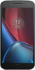 Motorola Moto G4 Plus 16GB Single Sim Black Neuware ohne Vertrag XT1642