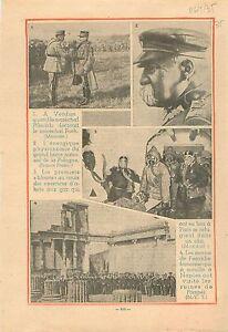 First-Marshal-of-Poland-Jozef-Klemens-Pilsudski-Marechal-Foch-1935-ILLUSTRATION