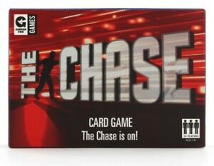 Ginger-Fox-The-Chase-Card-Game-Travel-Size-Christmas-Birthday-Gift-Fast