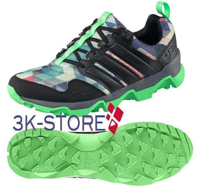 Chaussure shoes ADIDAS GSG9 TR M Multicolour Man Man Running Training