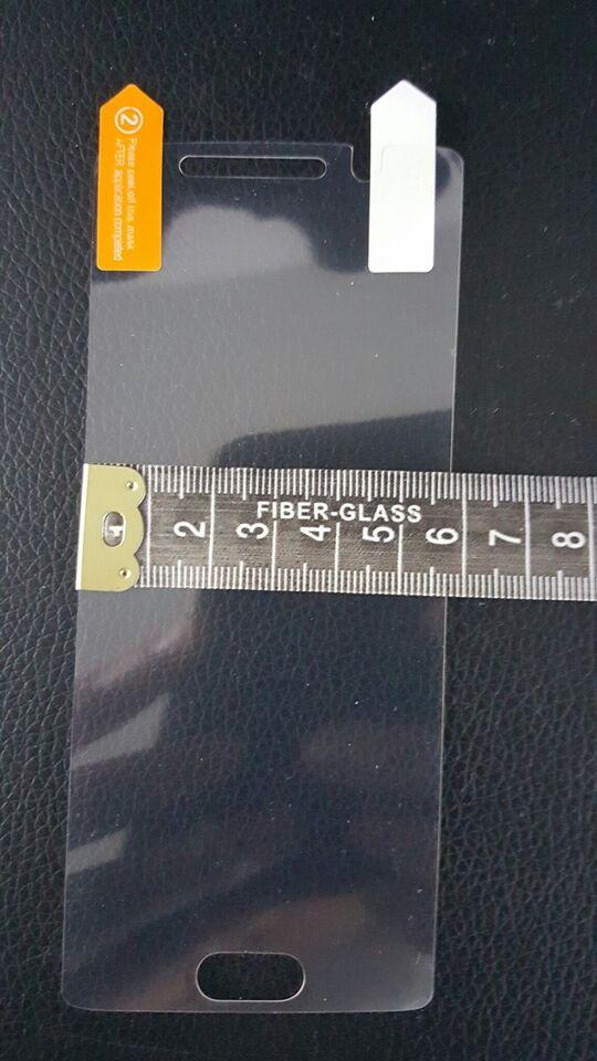 Skærmbeskyttelse, t. Samsung, S6 Edge