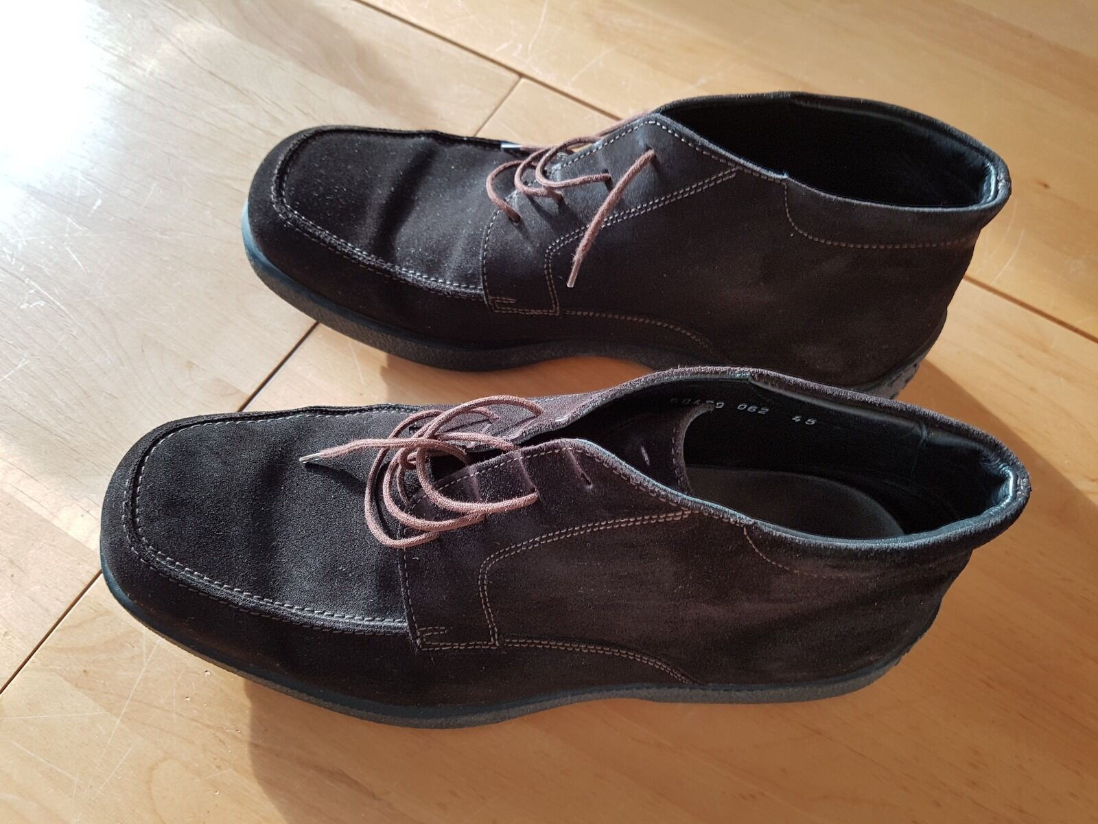 Ralph Harrison Herren Stiefelette Boots Gr. 45 Top