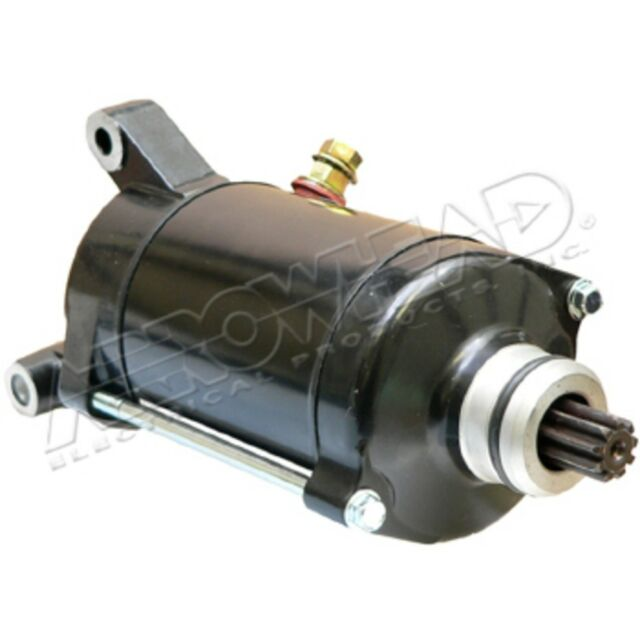 Starter Motor Fits YAMAHA VMX-12 VMAX 2004 2005 2006 2007 S2S