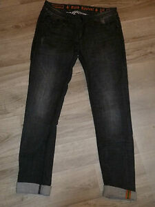 Rock Noir W Skinny Revival 29 Jeans extensible Gr Darcy zCaEq5xBnw