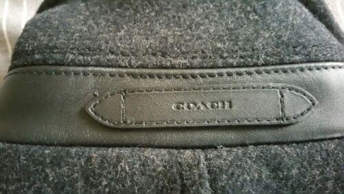 Peacoat Coach Xl Bnwt size designer Laine fxxUq04