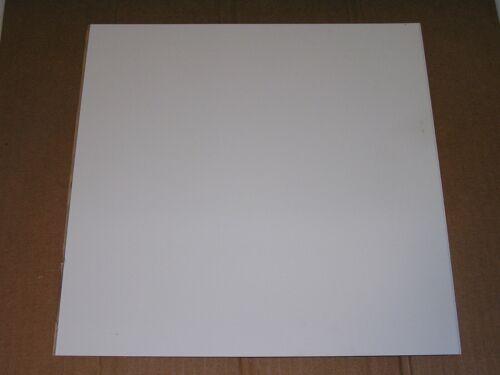 STEMCO Vanfastic V1212W ALUMINUM WHITE 12X12 V1212W patch