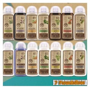 SET Khaokho Talaypu Herbal Hair Shampoo & Coditioner 100