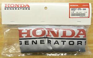 Honda Generator Cover fits Honda EU1000i EM/EG/EX 500-1000 Models