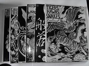 jap-tattoo-design-flash-books-mix-of-koi-dragons-tigers-hannya-masks-hawks-other