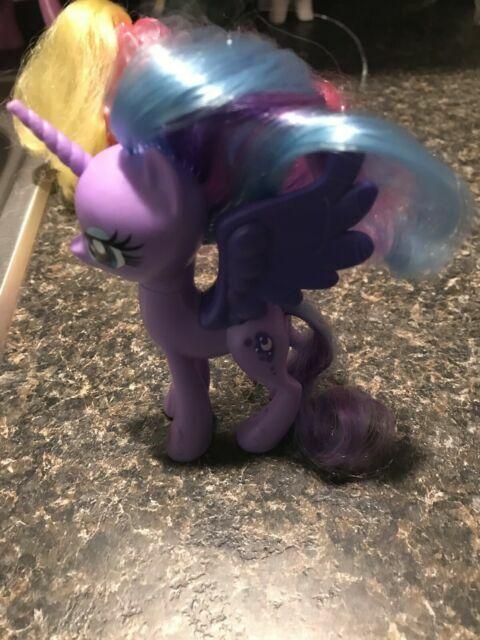 My Little Pony The Movie Pinkie Pie Princess Luna Sweet Celebration Hasbro For Sale Online Ebay