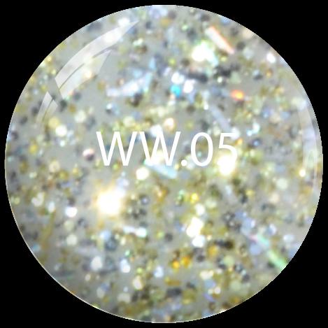 SNS Dipping Powder - WINTER WONDERLAND COLLECTION (WW)   eBay