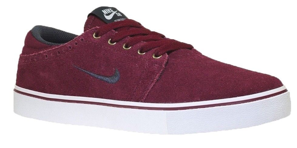 Nike SB TEAM EDITION Team Red Anthracite White Discounted Price reduction Men's Shoes best-selling model of the brand