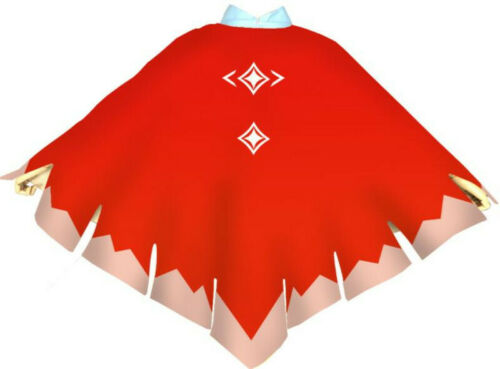 Game Sky:Children of Light Cloak Mantle Pluvial Coat Cos Costume Christmas Gifts