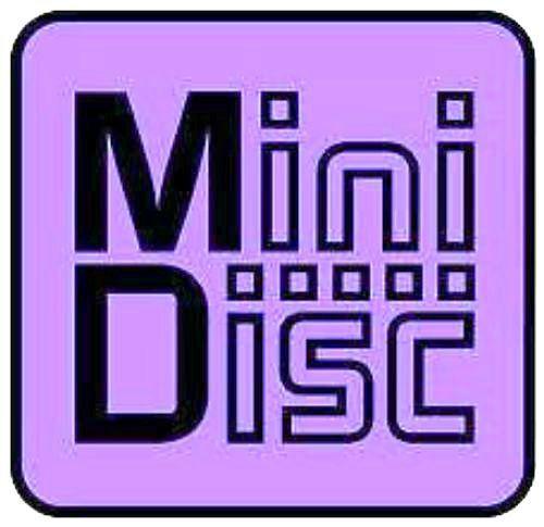 SONY MINIDISC SERVICE MANUALS