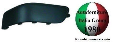 MODANATURA PARAURTI POSTERIORE DX PEUGEOT 307 SW 01/>09 STATION WAGON 2001/>2009
