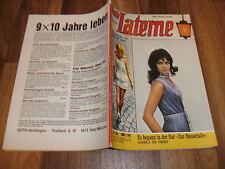 """ROTE LATERNE 35 --  Es begann  in der Bar """"Zur Mausefalle"""" / SEX+CALLGIRLS+DIRNE"""