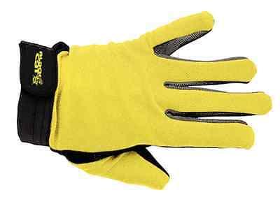 Black Cat Handschuhe/Glove unisize Wallergriff Wels Waller Handschuh NEU