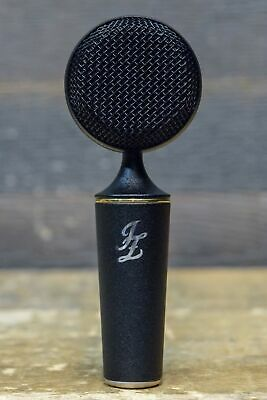 OSP DL-930 HANDHELD DYNAMIC MICROPHONE LOW IMPEDANCE
