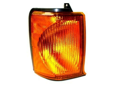 LAND Rover Discovery 2-Anteriore R//H 0//S Indicatore Luce Lampada-XBD100870